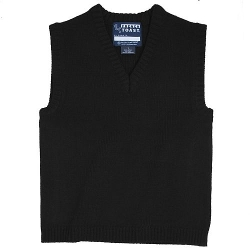 School Uniform Sweater Vest by French Toast in Sinister 2