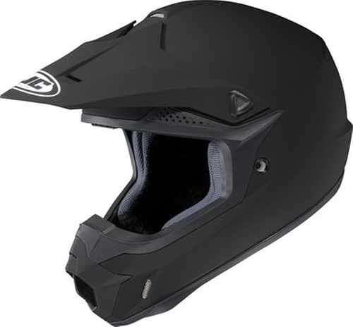 Solid Off-Road Motorcycle Helmet by HJC Helmets in Point Break