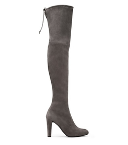 Women's Highland Over-the-Knee Boots by Stuart Weitzman in Keeping Up With The Kardashians