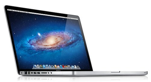 MacBook Pro Laptop by Apple in The Boy Next Door