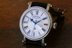 Piccadilly HMS Watch by Speake-Marin in Survivor
