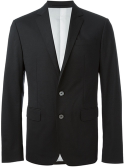 Two-Piece Suit by DSQUARED2 in Master of None