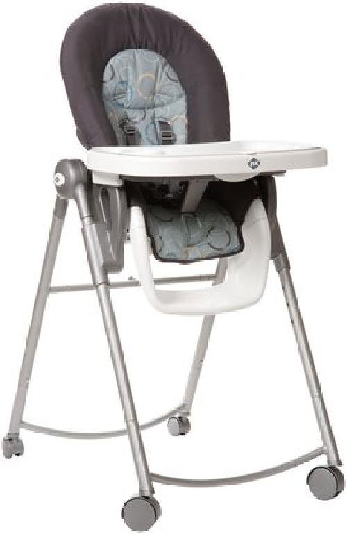 Safety 1st Adjustable Table High Chair - Rings by Casa in Neighbors