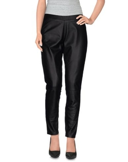 Casual Pants by Twin-Set Simona Barbieri in Black-ish