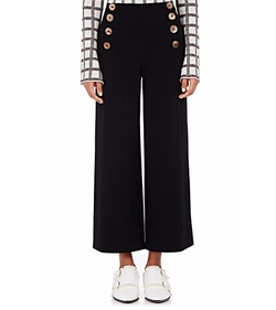 Crepe Sailor Pants by Derek Lam 10 Crosby in Keeping Up With The Kardashians