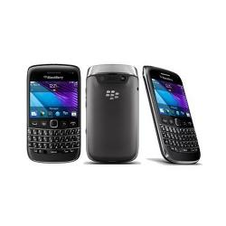 Bold 9790 by BlackBerry in Prisoners