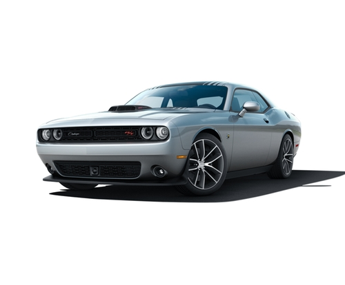 Vin Diesel Dodge Challenger Muscle Car From The Fate Of The