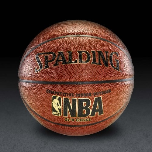 EXCEL Basketball by Spalding in Paper Towns