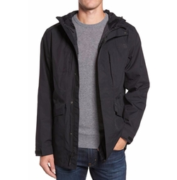 El Misti Trench II Hooded Jacket by The North Face in Power