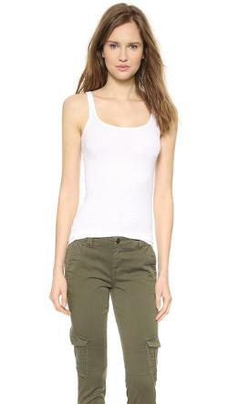 Favorite Tank Top by Vince in Safe House