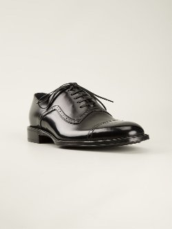 Oxford Shoes by Dolce & Gabbana in Fast & Furious 6