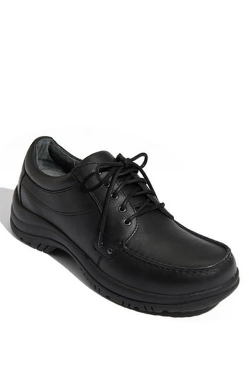 Wyatt Oxford Shoes by Dansko in Focus