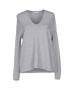 V Neck Sweater by Stefanel in Jessica Jones