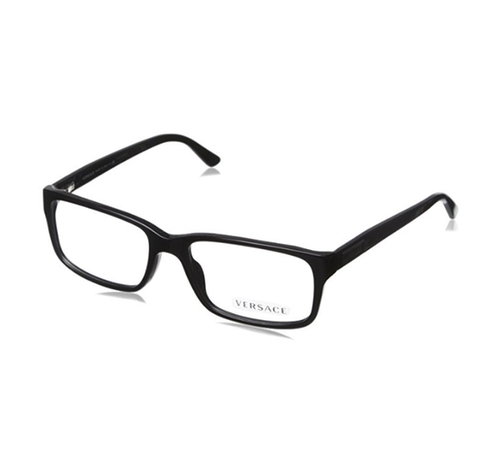 Square Eyeglasses by Versace in The Good Place - Season 1 Episode 9