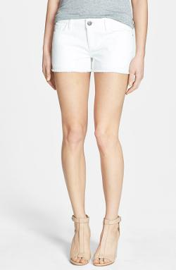 Lola Cutoff Denim Shorts by DL1961 in Neighbors