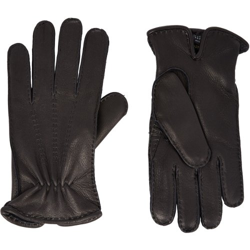 Cashmere Lined Gloves by Barneys New York in John Wick