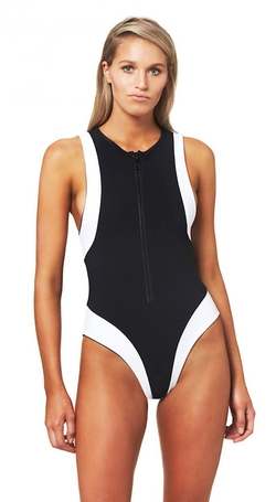 Tie Swimsuit by Zigilane in Keeping Up With The Kardashians