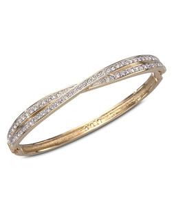 Bangle Bracelet by Swarovski in Pretty Little Liars