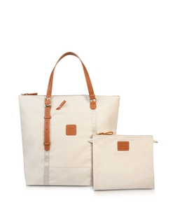 Large Foldable Tote Bag by Bric's in Sisters