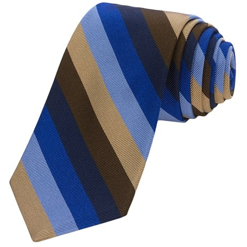 Ticino 1 Bold Stripe Tie by Altea in Suits - Season 5 Episode 2