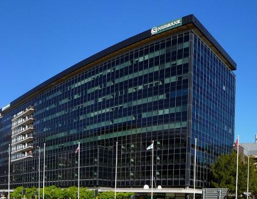 Nedbank Business Banking (Professional) Cape Town, South Africa (depicted as Seattle, Washington) in Chronicle