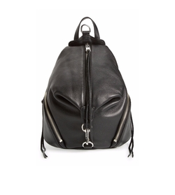 'Medium Julian' Backpack Bag by Rebecca Minkoff in Pretty Little Liars