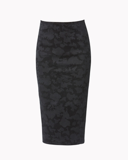 Lila Pencil Skirt by Veronica Beard in The Flash