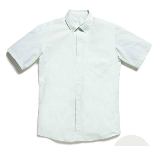 Button Down Shirt by Cego in The Secret Life of Walter Mitty