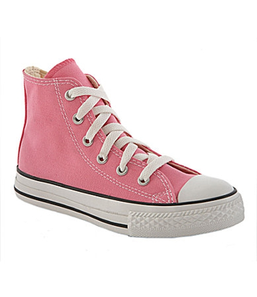 Chuck Taylor All Star Hi-Top Sneakers by Converse in Poltergeist