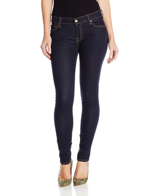 Skinny Jeans by 7 For All Mankind in Forgetting Sarah Marshall
