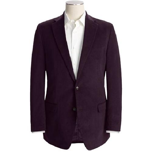 Mini Corduroy Sport Coat - Cotton by Lauren by Ralph Lauren in X-Men: Days of Future Past