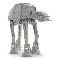 AT-AT Die Cast Vehicle by Star Wars in Rogue One: A Star Wars Story