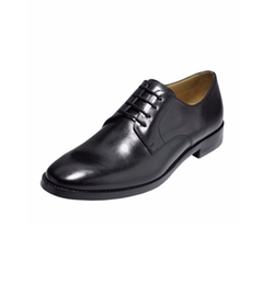 Cambridge Plain-Toe Oxford Shoes by Cole Haan in Billions