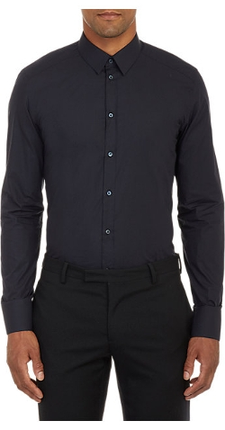 Slim-Fit Dress Shirt by Dolce & Gabbana in Entourage