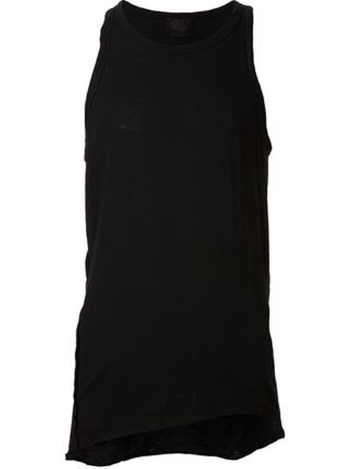 Classic Tank Top by Lost And Found in We Are Your Friends