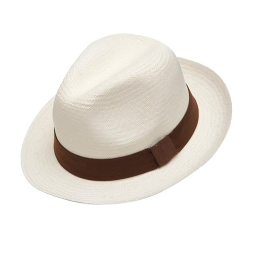 Genuine Panama Hat by JLBrazil in Live By Night