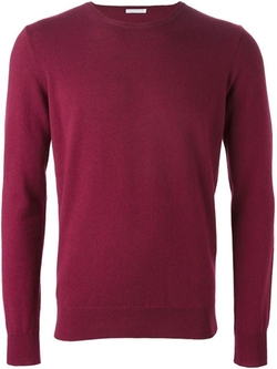 Crew Neck Sweater by Manipur in The Flash