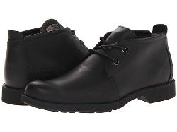 Earthkeepers City Lite Waterproof Chukka Shoes by Timberland in Chronicle