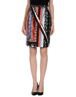 Knee Length Skirt by Peter Pilotto in Unbreakable Kimmy Schmidt