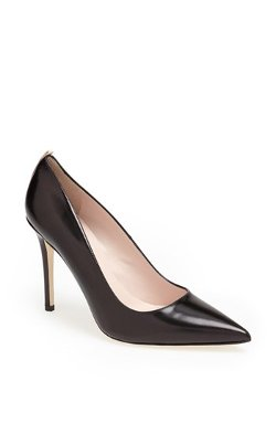 SJP Fawn 100 Pump by SJP by Sarah Jessica Parker in The Gambler