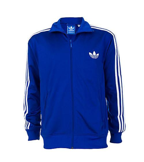 Firebird Track Jacket by Adidas in What If