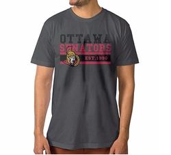 Ottawa Hockey Senators T-Shirt by Candi in The Ranch