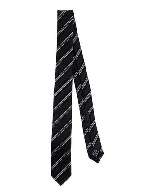 Stripe Tie by Les Hommes in Modern Family - Season 7 Episode 7