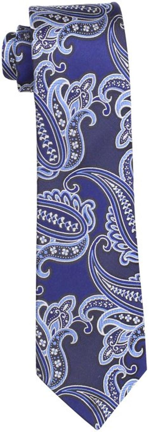 Men's Paisley Necktie by Dockers in The Judge