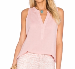 Verve Tank Top by Soft Joie in Suits