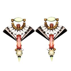 Catalonia Earrings by Lionette by Noa Sade in Pretty Little Liars