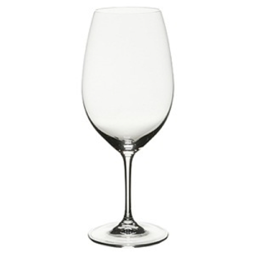 Wine Series Cabernet/Merlot Glass by Riedel in Crazy, Stupid, Love.