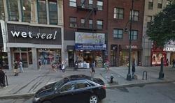 New York City, New York by 14st Digital Corporation in Daredevil
