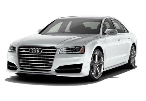 S8 Sedan by Audi in Get Hard