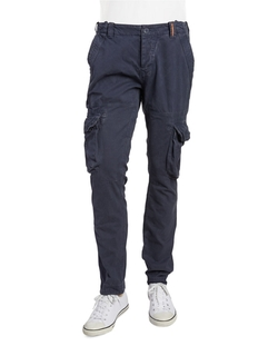 Cotton Cargo Pants by Superdry in Maze Runner: The Scorch Trials